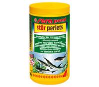 sera pond Stör Perlets, Teichfischfutter, 1.000 ml