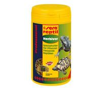 Sera Reptil Professional Herbivor, 250 ml