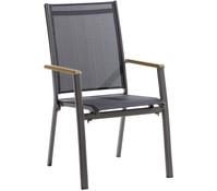 Sieger Stapelsessel Cadiz, 59 x 68 x 98 cm