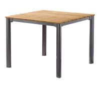 Sieger Teak-Tisch, 95 x 95 cm