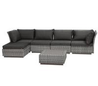 Siena Garden Lounge- Set Soreno