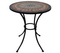 Gartentisch rund metall  Schöne runde Gartentische : Dehner Garten Center