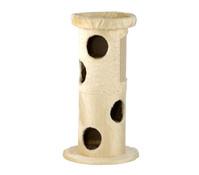 Silvio Design Cat Cave Premium Kratzsäule