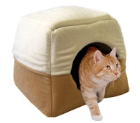 Silvio Design Katzenhöhle