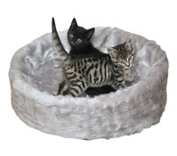 Silvio Design Ruhe- und Schlafinsel, Katzenbett