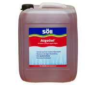 Söll AlgoSol®, Algenmittel, 10 l