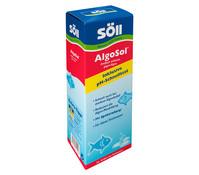 Söll AlgoSol®, Algenmittel