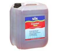 Söll AlgoSol® forte, Algenmittel, 10 l
