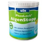 Söll PhosLock AlgenStopp, Algenmittel