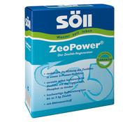 Söll ZeoPower, Teichwasserpflege, 250 g