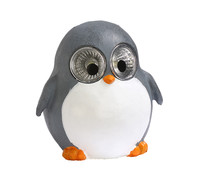 Solarleuchte Baby-Pinguin