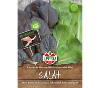SPERLI Saatband Salat 'Xanadu & Moonred'