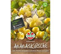 SPERLI Samen Ananaskirsche 'Goldmurmel'