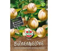 SPERLI Samen Birnenmelone 'Pepino'