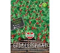 SPERLI Samen Erdbeerspinat 'SPERLI´s Rote Gans'