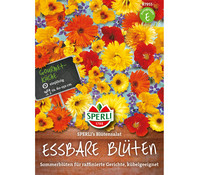 SPERLI Samen Essbare Blüten 'SPERLI´s Blütensalat'