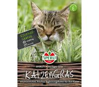 SPERLI Samen Katzengras 'SPERLI´s Mini-Tiger-Gras'