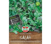 SPERLI Samen Salat 'Asia Spicy Green Mix'