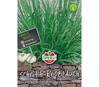 SPERLI Samen Schnitt-Knoblauch 'SPERLI´s Knolau'