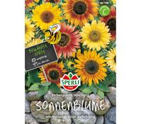 SPERLI Samen Sonnenblume 'Farbenpracht Mischung'