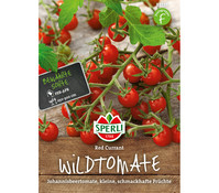 SPERLI Samen Wildtomate 'Red Currant'