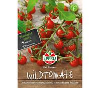 SPERLI Samen Wildtomate 'Red Currant'