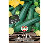 SPERLI Samen Zucchini 'Diamant'