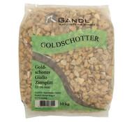 Splitt Giallo, 11 - 16 mm, goldbraun, 10 kg