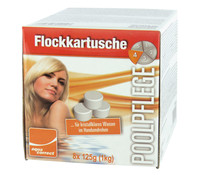 Steinbach Flockungskartusche, 1 kg