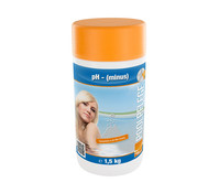 Steinbach pH-Minus Granulat, 1,5 kg