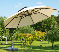 Sun Garden Ständer für Ampelschirm Easy Sun