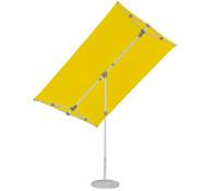 Suncomfort by Glatz Sonnenschirm Flex Roof, 210 x 150 cm