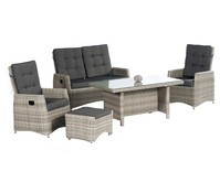 Sunny Smart Lounge Gruppe Roseville
