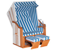 Sunny Smart Strandkorb Rustikal 50, Dessin 1171