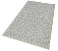 Teppich Bay grau, ca. 230 x 160 cm