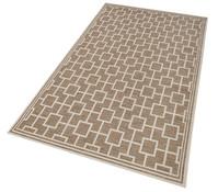 Teppich Bay taupe, ca. 230 x 160 cm