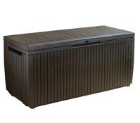 tepro Aufbewahrungsbox Wood Style Box Springwood, 305 Liter