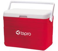 tepro Kühlbox 30, ca. 29,6 Liter