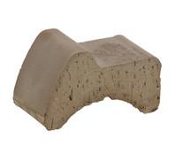 Terrakotta-Füßchen für Pflanzgefäße