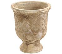 Terrakotta-Pokal, antik terrakotta