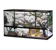 Terratlantis Terrarium 132x45x75 cm