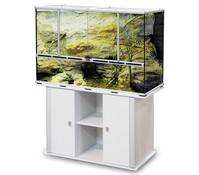 Terratlantis Terrarium Kombination 118x45x145 cm