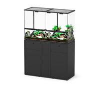 Terratlantis Terrarium Kombination 118x45x150 cm