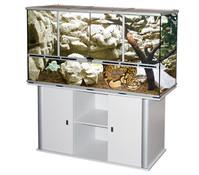 Terratlantis Terrarium Kombination 132x45x145 cm