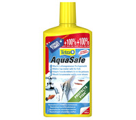 Tetra AquaSafe 250 ml + 100% gratis