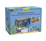 Tetra Das Maus LED Aquarium Set, 60 Liter