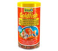 Tetra Goldfish, Fischfutter, 1 l