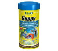 Tetra Guppy Fischfutter