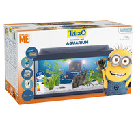 Tetra Minions Aquarium-Set, 54 Liter