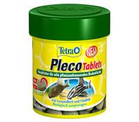 Tetra Pleco Tablets Fischfutter